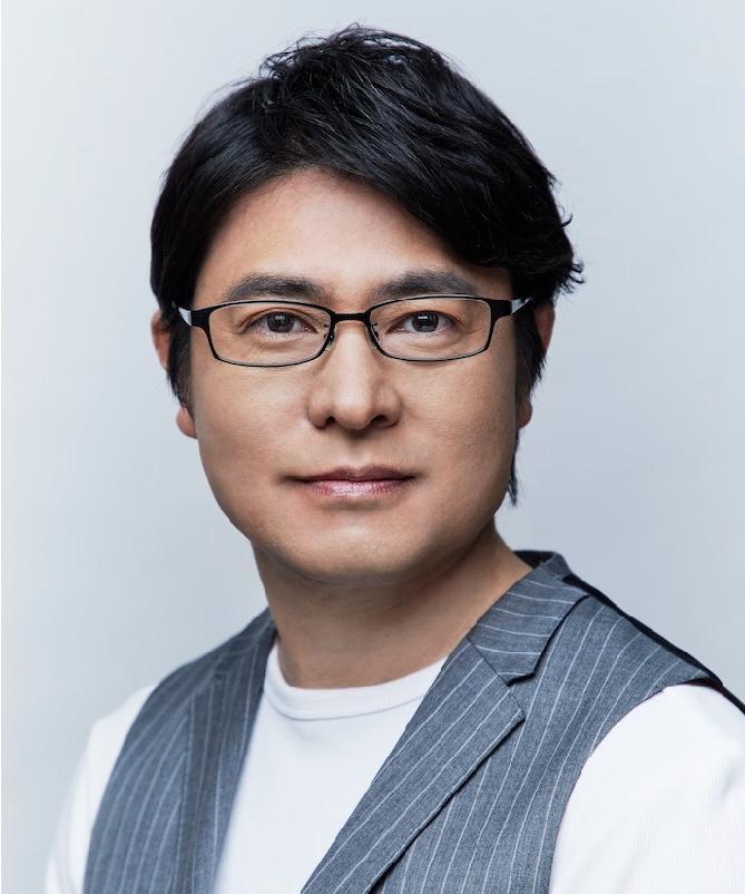 番組MC 安東 弘樹